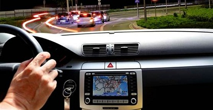 Automotive infotainment systems