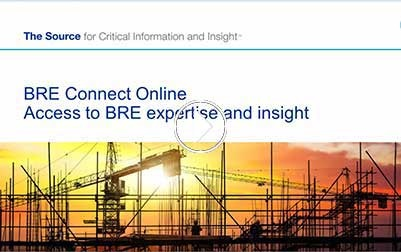 BRE Connect Online Demo